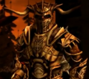 The Vanguard (Dragon Age)