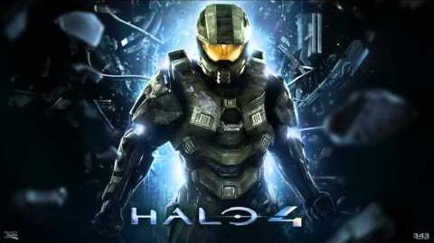 "Halo 4 Music from ""Making Halo 4 First Look"" Remastered"