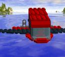 Rouge Plane