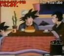 Todos mirando hacia atrás: Dragon Ball Z Show de Fin de Año!