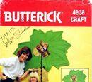 Butterick 4838 B