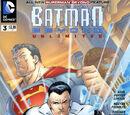 Batman Beyond Unlimited Vol 1 3