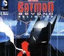 Batman Beyond Unlimited Vol 1 5