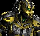 Galería:Cyrax (MK9)