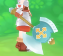 Warden's Great Axe