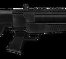 G9 Grenade Launcher
