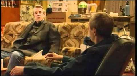 ''You Put a Bit of Music on Dave'' - Only Fools and Horses