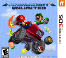Mario Kart Unlimited