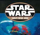 Nový řád Jedi: Temný příliv II: Pád