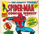 Spider-Man Comics Weekly Vol 1 32