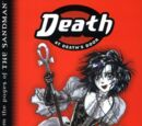 Death: At Death's Door Vol 1 1