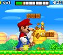 World 1-1 (New Super Mario Bros.)
