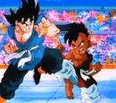 Super Dragon Ball RP Wiki