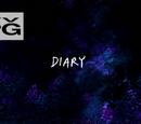 Diary/Gallery