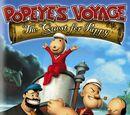 Popeye: Al rescate de Pappy