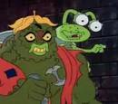 Garson Grunge (1987 TV series)