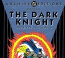 Batman: The Dark Knight Archives Vol 6 (Collected)