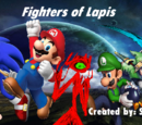 Fighters of Lapis