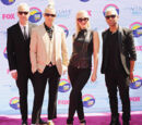 Teen Choice Awards (July 22, 2012)
