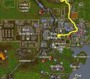 Ardougne Invasion (Mini-Quest)
