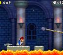 World 1-Castle (New Super Mario Bros.)