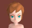 Face Shape J (M)