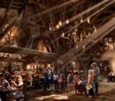 Hogsmeade Pubs and Restaurants