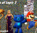 Fighters of Lapis 2/โจมตีทันทีทันใด