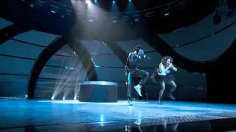 Eliana & Cyrus - Hip Hop