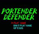 Portender Defender