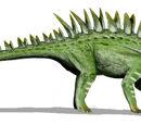Huayangosaurus
