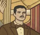 Frederick Sinclair