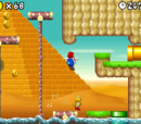 World 2-A (New Super Mario Bros.)