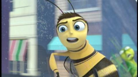 Bee Movie (2007) - Open-ended Trailer 3
