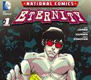 National Comics: Eternity Vol 1 1