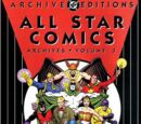 All-Star Comics Archives Vol. 3 (Collected)