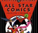 All-Star Comics Archives Vol. 6 (Collected)