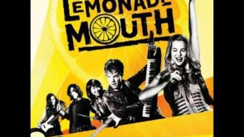 08. Lemonade Mouth - Don't Ya Wish U Were Us (Chris Brochu)