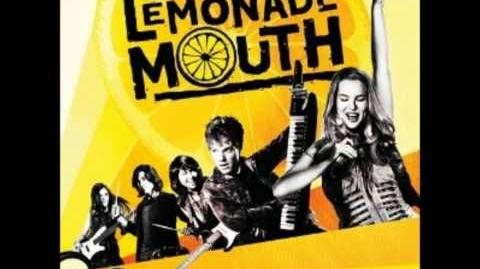 10. Lemonade Mouth - Livin' On A High Wire (Adam Hicks, Bridgit Mendler & Naomi Scott)