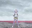 Elemento Hielo: Ventisca
