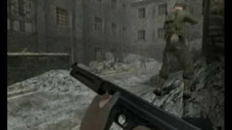 Medal Of Honor Allied Assault Beta Snipertown