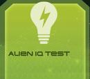 Alien IQ Test