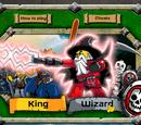 Castle Battle: The Game