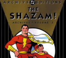 The Shazam! Archives Vol. 3 (Collected)