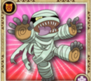 Razorfang Mummy (N)