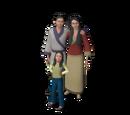 Hua family
