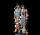 Yuan family