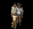 Dutiel family