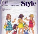 Style 1491