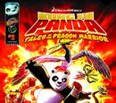 Kung Fu Panda: Tales of the Dragon Warrior Issue 2